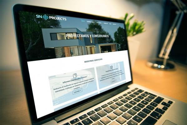 diseno-web-snprojects