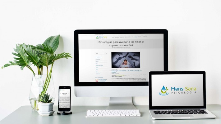 web-corporativa-menssana