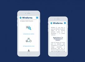 web-corporativa-mirafarma-movil